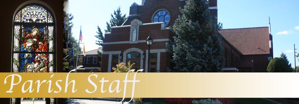 parish-staff